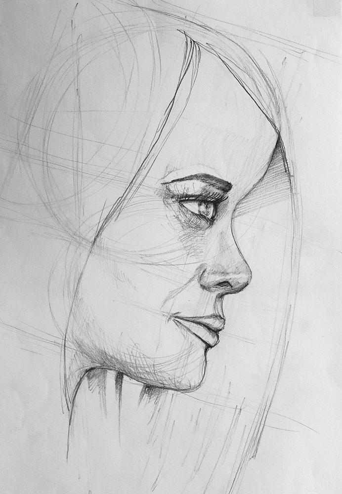 FACE / twarz